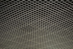 Ceiling Pattern. Design of ceiling in building Stock Photos