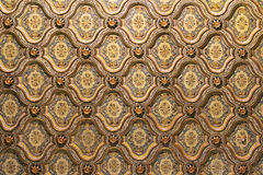 Ceiling pattern Stock Photos