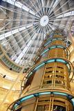 Ceiling Petronas Stock Photos