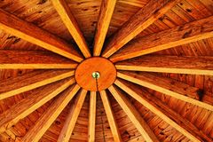 The Ceiling Royalty Free Stock Images