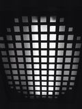 Ceiling sieve Royalty Free Stock Photos