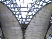 Ceiling Structure Royalty Free Stock Photos