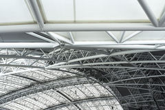 Ceiling Structure Royalty Free Stock Image