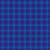 Cel op een blauw Royalty-vrije Stock Afbeeldingen