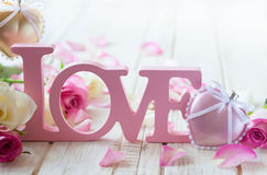 celabrating pojęcie dobiera się dzień szczęśliwych całowania s valentine potomstwa fotografia royalty free