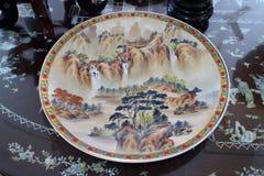 Celadon Sangkhalok Ware Stock Photos
