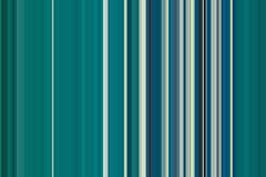 Celadon, turquoise, aquamarine sea, ocean colorful seamless stripes pattern. Abstract illustration background. Stylish modern tren. D colors backdrop royalty free illustration