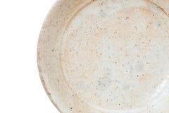 Celadon white ceramic Royalty Free Stock Photography
