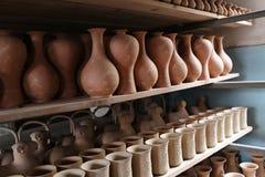 Celadon in yue kiln Royalty Free Stock Photo