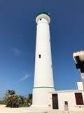 Celarain lighthouse at Punta Sur