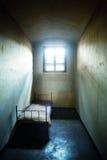 Celda de prisión Imagenes de archivo