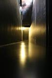 Celda de prisión Fotografía de archivo libre de regalías
