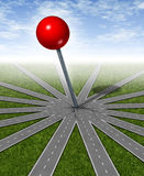 cele target4514_1_ strategię ilustracji