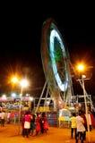 Celebarations eines Festival aluva sivarathri lizenzfreie stockfotos