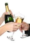 Celebração imagens de stock royalty free