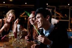 Celebração Foto de Stock Royalty Free