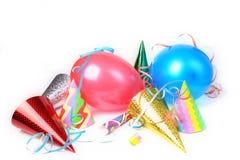 Celebração da véspera de Ano Novo Fotos de Stock