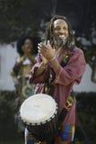 Celebração de Kwanzaa Imagem de Stock