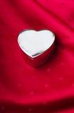 Celebração do dia de Valentim Foto de Stock