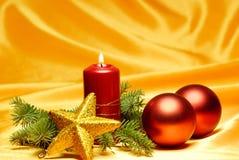 Celebração do Natal fotos de stock royalty free