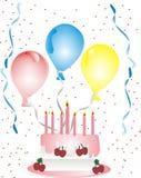 Celebrações de todos os tipos Imagem de Stock Royalty Free