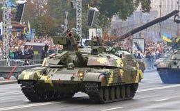 Celebrações do Dia da Independência em Kyiv, Ucrânia Fotos de Stock