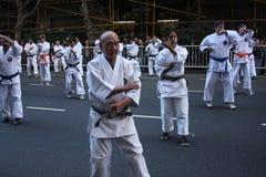 Celebra Japón 13 di Buenos Aires Fotografia Stock Libera da Diritti