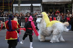 Celebra Japón 3 de Buenos Aires Photographie stock