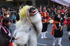 Celebra Japón 6 di Buenos Aires Fotografia Stock