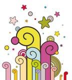 Celebración Imagen de archivo libre de regalías