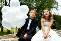 Celebración Foto de archivo libre de regalías