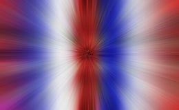 Celebración americana Imagen de archivo libre de regalías