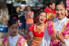 Celebración china del Año Nuevo Foto de archivo