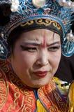 Celebración china del Año Nuevo en París Fotos de archivo libres de regalías
