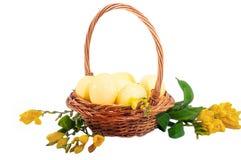 celebración Día de fiesta de Pascua Aún lifes coloridos Fotos de archivo libres de regalías