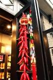 Celebración de Año Nuevo chino Imagen de archivo libre de regalías