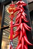 Celebración de Año Nuevo chino Imagenes de archivo
