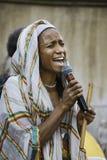 Celebración de Kwanzaa Imagen de archivo libre de regalías