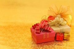 Celebración de la Feliz Año Nuevo Imágenes de archivo libres de regalías