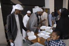 CELEBRACIÓN DE LA UL ADHA DE EID Imágenes de archivo libres de regalías