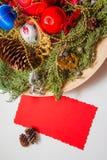 Celebración del Año Nuevo Fotos de archivo libres de regalías