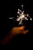 Celebración del Año Nuevo Imagenes de archivo