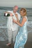 Celebración del amor Foto de archivo libre de regalías
