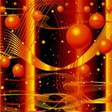 Celebración del partido Imagen de archivo libre de regalías