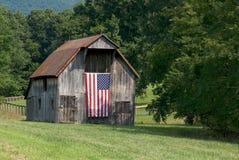 Celebración patriótica II Imagenes de archivo