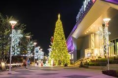 Celebraciones de la Navidad y del Año Nuevo Foto de archivo libre de regalías