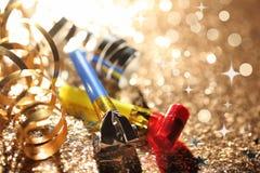 Celebração do feriado Imagem de Stock