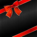 Celebrate bow Stock Image
