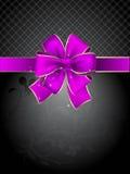 Celebrate bow background Royalty Free Stock Image