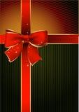 Celebrate bow background Stock Image